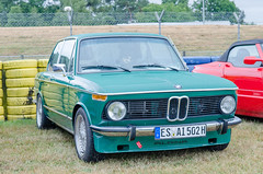 1969 ALPINA BMW 2002 ti (el.guy08_11) Tags: france 1969 alpina voiture collection bmw lemans paysdelaloire
