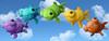Poissons volants (Estellanara) Tags: doll bjd poupée chimères tendres zouie
