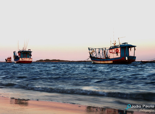 Praia de Pernambuquinha -RN
