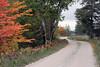 Wildlife Drive at Seney National Wildlife Refuge (U.S. Fish and Wildlife Service - Midwest Region) Tags: fall seney nationalwildliferefuge nwr refuge michigan mi upperpeninsula creativecommons usfishandwildlifeservice midwest