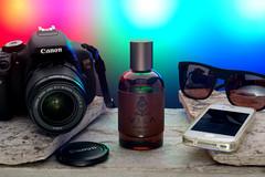 DSC07840 cpia (Bucci 10) Tags: brazil color brasil canon perfume sopaulo sony pimento banana robson prato tomate bucci estdio oculos iphone faca colher garfo stil talheres mixirica a390 alpga stilproduo