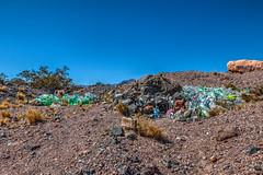 Difunta Correa - HDR (bohnengarten) Tags: mountains argentina de eos ciudad berge mendoza amerika correa anden argentinien difunta legende 70d