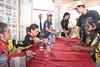 Sessão de Autógrafos - GP Itabirito 2014