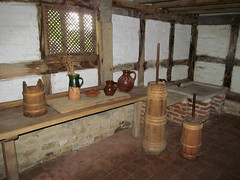 Weald & Downland Open Air Museum (pefkosmad) Tags: house history museum farmhouse buildings sussex interior yeoman englanduk wealdanddownlandopenairmuseum southdownsnationalpark holidayvacationweekend