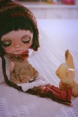 Hey, vamos brincar????!!! (*murka*) Tags: vintage toys doll antique blythe rement 70 vintagetoys retrotoys