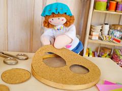 E recorte (Ateliê Bonifrati) Tags: cute diy artesanato craft escolar pap portatreco diadascrianças bastidor bonifrati façavocêmesmo superziper portacoisas