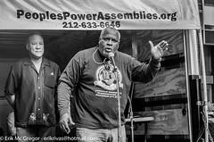 EM-141008-WBF-002 (Minister Erik McGregor) Tags: nyc newyorkcity newyork revolution activism 2014 erikrivashotmailcom erikmcgregor 9172258963 ©erikmcgregor solidarity