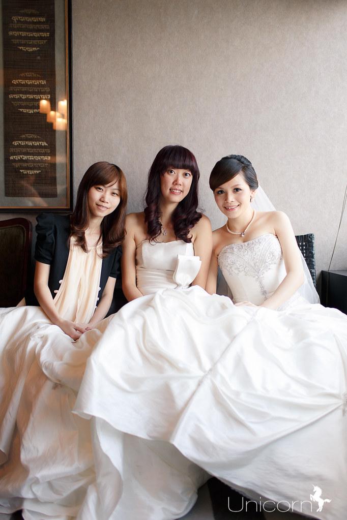 《結婚宴》宗翰 & 雅涵婚禮記錄 / 世貿33婚宴會館