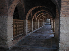 Agadir - Marokko (Rolf Brecher) Tags: bogengang marokko agadir arch rolfbrecherberlin history geschichte