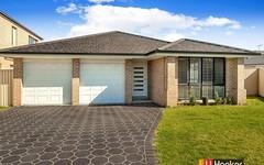 24 Whitewood Crescent, Kellyville Ridge NSW