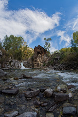 Crystal Mill (donovanbrothen) Tags: mountains fall mill colorado crystal rocky
