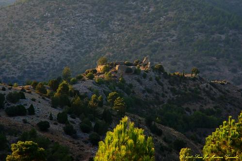 """Salinas del Manzano: El Castillo de los Malenas • <a style=""""font-size:0.8em;"""" href=""""http://www.flickr.com/photos/26679841@N00/15316159250/"""" target=""""_blank"""">View on Flickr</a>"""