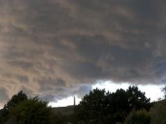 Nature, nuages (Ytierny) Tags: monument nature horizontal cte ciel cumulus condensation nuage capblancnez pasdecalais mtorologie patrouille douvres opale escalles ytierny