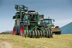 129A1018.jpg (Fotos aus OWL) Tags: landwirtschaft harvest silo mais agriculture silage ernte biogas häckseln
