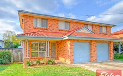 1/1A Second Avenue, Toongabbie NSW