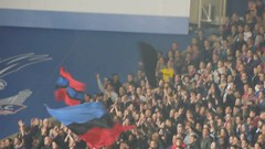 Crystal Palace v Newcastle United (video) (Paul-M-Wright) Tags: park uk england london cup wednesday newcastle football video crystal united palace september v round third match 24 league fanatics 2014 selhurst holmesdale