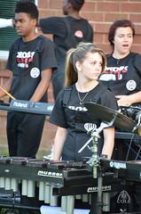 DSC_1200.jpg (colebg) Tags: illinois unitedstates band competition marching edwardsville 2014 gchs