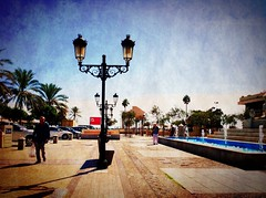 vacation holiday seaside spain andalucia costadelsol benalmadena losboliches magicunicornverybest
