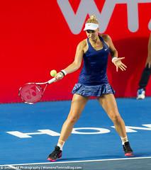 Sabine Lisicki (Jimmie48 Tennis Photography) Tags: hongkong tennis wta 2014 sabinelisicki prudentialhongkongopen