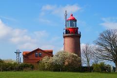 """Bastorf, am Leuchtturm """"BUG"""" (torstenEDDL) Tags: lighthouse bug sommer ostsee heimat leuchtturm mecklenburg 2014 bastorf leuchtturmbastorf sommer2014"""