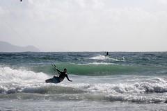 DSC_9008 (_Harry Lime_) Tags: ireland kite beach sport surfing kitesurfing mayo achill boarding keel puremagic battleofthebay