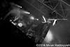 Rob Zombie @ Great American Nightmare, First Merit Bank Event Park, Saginaw, MI - 09-27-14