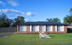 13 Jenkyn Place, Bligh Park NSW
