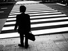 as black and white as the path ahead (fotobananas) Tags: tokyo streetphotography fotobananas talesoftokyo