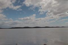 Lake Gairdner (www.JnyAroundTheWorld.com - Pictures & Travels) Tags: nature landscape australia saltlake outback naturalwonder southaustralia australie jny lakegairdner australiedusud