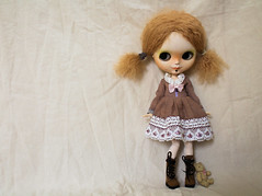 little new Dress
