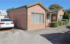 3/58 Ingall Street, Mayfield NSW
