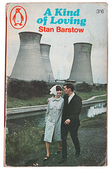 a kind of loving (maraid) Tags: penguin book canal couple yorkshire paperback cover 1967 1960s coolingtowers stanbarstow akindofloving