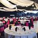 Medina Entertainment Center - Hot Pink & Black Wedding - Sep 2014 - 9