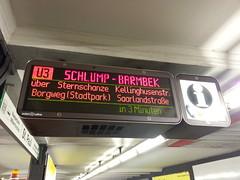Schlumping Home to Schlump (Keith Mac Uidhir  (Thanks for 4m views)) Tags: germany deutschland hamburg german alemania hamburgo tyskland allemagne hambourg germania alemanha duitsland amburgo hanseatic  jerman   alemanya almanya niemcy hamborg saksa nmetorszg  saksamaa  c  hamburga   jeureuman jmn