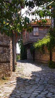 Nessebar Bulgaria