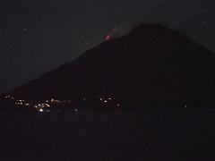 Eolie 152b - Stromboli (Valerio Lorusso) Tags: sunset island volcano lava islands tramonto smoke sicily vulcan coulee sicilia vulcano eolie stromboli highiso aeolian fumo lavaflow isole colata colatalavica 25600