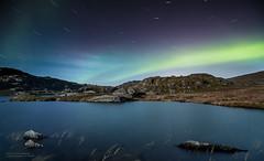 D2-_09A0544 (Tor Even Mathisen) Tags: norway night stars northernlights auroraborealis hammerfest nordlys polarnight rypefjord