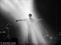 Mayday 五月天 - Singapore F1 2014 (shiroang) Tags: music concert singapore live f1 grandprix mayday 五月天 shiroang olympusomdem5 olympusmzuiko75mmf18edmsc