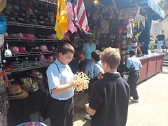 State Fair Day