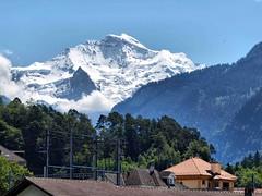 Interlaken Switzerland 009 (saxonfenken) Tags: mountain snowy landscape interlaken switzerland herowinner storybook 6860land 6860 tcf