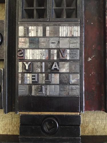 "letterpress tests for ebb & flow • <a style=""font-size:0.8em;"" href=""http://www.flickr.com/photos/61714195@N00/15471594885/"" target=""_blank"">View on Flickr</a>"