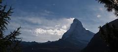 Zermatt Matterhorn (arjuna_zbycho) Tags: city mountain mountains schweiz switzerland suisse swiss glacier berge alpine stadt gornergrat zermatt matterhorn alpen svizzera gletscher wallis gry ch valais miasto cervino montecervino montcervin autofrei vallese lecervin kantonwallis walliseralpen elektromobil autofreiezone dshore solvayhtte