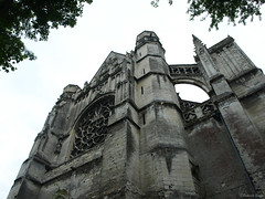 Notre Dame in Saint-Omer