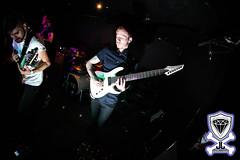 TERRAFORM - The Shoedown Showcase 19.9.14 (JazzaJewelz.) Tags: music photography concert bass guitar band drummer vox vocals racehorse terraform trraformtheshoedownshowcase19914