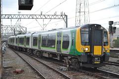 London Midland Desiro 350266 (Will Swain) Tags: travel west london station train coast october main north transport rail railway trains line crewe railways 3rd midland 2014 mainline wcml desiro 350266