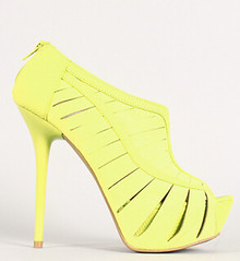 "snake and faux suede slittle lemon lime • <a style=""font-size:0.8em;"" href=""http://www.flickr.com/photos/64360322@N06/15486870536/"" target=""_blank"">View on Flickr</a>"