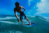 Fun & Games (Lost Odyssey) Tags: ocean shells beach water sunrise rocks surf waves florida barrel paddle wave surfing atlantic surfboard tropical surfers reef skimboard