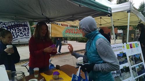 Photo - Downtown Boulder's Sweet Spot Celebration