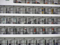 Room with a view (spicros78) Tags: trip travel relax photo holidays ship balcony olympus greece cruises piraeus attica vassel shipfriends
