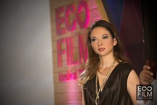 ECOFILM 2014 Premiación Museo Soumaya 44